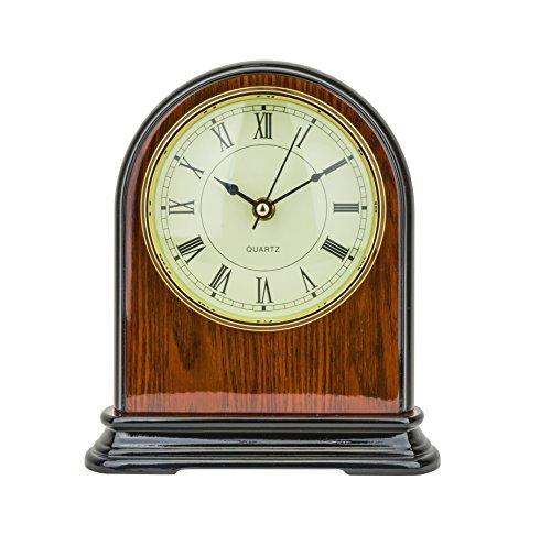 - Mantel Clock 9.0