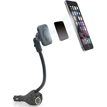 8a772a65fa1a4 Magnetic Phone Car Mount - 360 Magnetic Phone Holder - Cell Phone Car Mount  - Magnetic