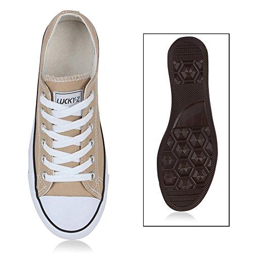 Stiefelparadies - Zapatillas de casa Mujer caqui