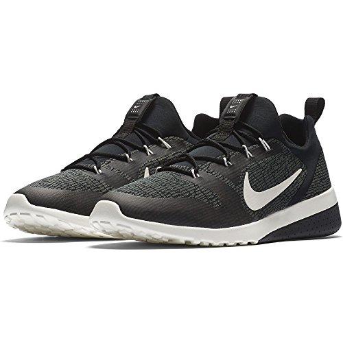 Nike CK Racer Herren Sneaker Mehrfarbig (Black/Sail/Anthracite 001)