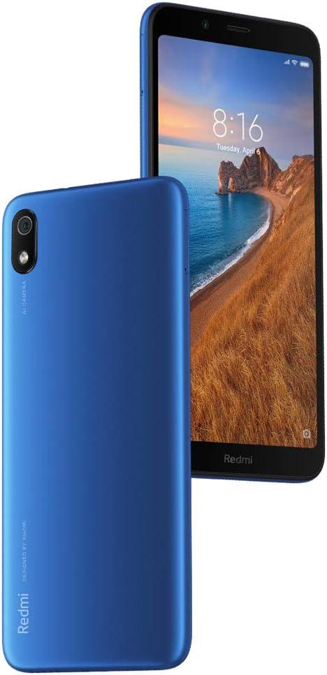 Xiaomi Redmi 7a Matte Blue 5,45