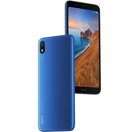 Amazon.com: REDMI 7A 2+16Gb Blue EU: Electronics