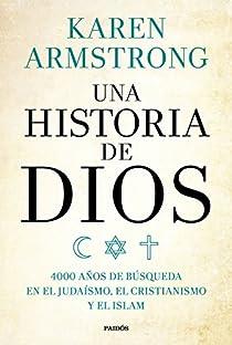 Una historia de Dios par Armstrong