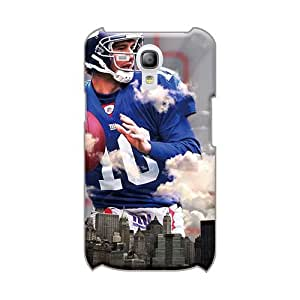MarcClements Samsung Galaxy S3 Mini Protector Hard Phone Case Provide Private Custom Attractive New York Giants Series [BUS2947ZZOe]