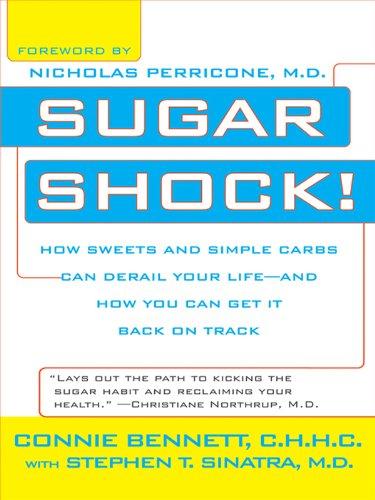 bed head sugar shock - 8