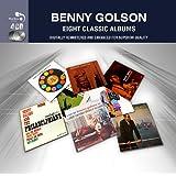 8 Classic Albums - Benny Golson