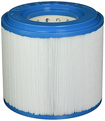 Filbur FC-1007 Antimicrobial Replacement Filter Cartridge for Master Eco-Pure Outer Spa Filter