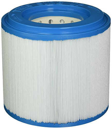 Filbur FC-1007 Antimicrobial Replacement Filter Cartridge for Master Eco-Pure Outer Spa - Parts Replacement Master Spa
