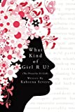 What Kind of Girl Are You?, Kabrena Severe, 1467544671