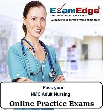 Amazon com: Pass your NMC Adult Nursing (20 Practice Tests): Software