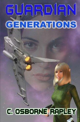 Guardian Generations (Guardian Planetary AI) (Volume 2)