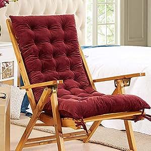 Amazon.com: KTOL - Cojín para silla de patio, interior y ...