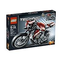 Moto LEGO 8051