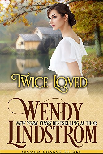Twice Loved by Wendy Lindstrom ebook deal