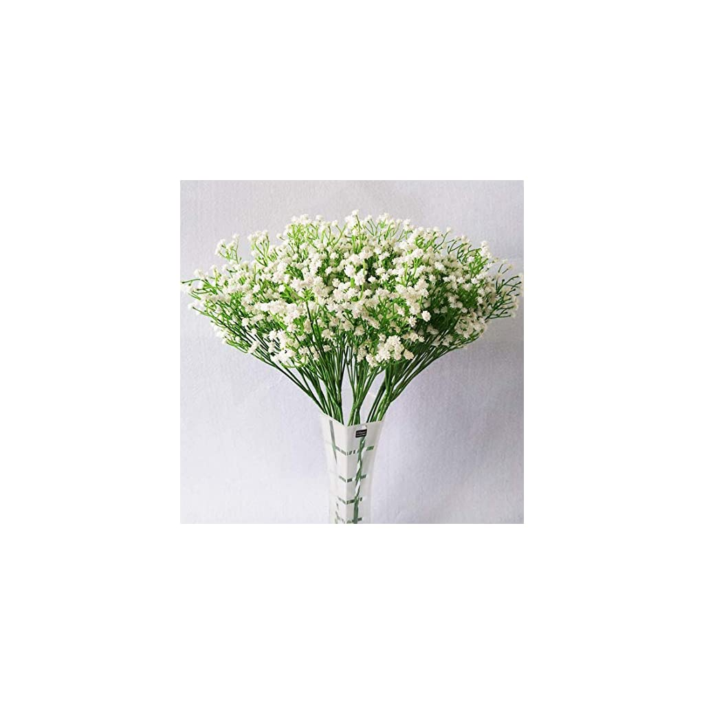 YSBER-10Pcs-Baby-BreathGypsophila-Artificial-Fake-Silk-Plants-Wedding-Party-Decoration-Real-Touch-Flowers-DIY-Home-GardenWhite