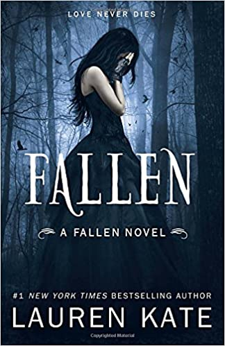 Lauren Kate - Fallen Audiobook Free Online