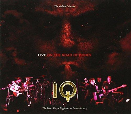Live On The Road Of Bones (Iq Live On The Road Of Bones)
