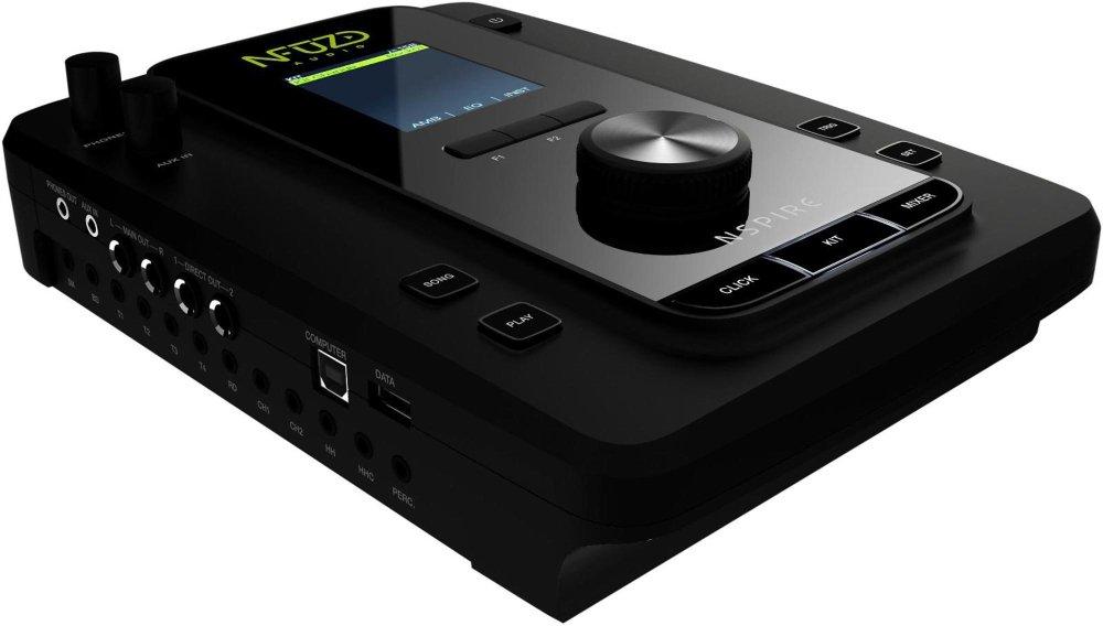 NFUZD Audio NSPIRE Sound Module