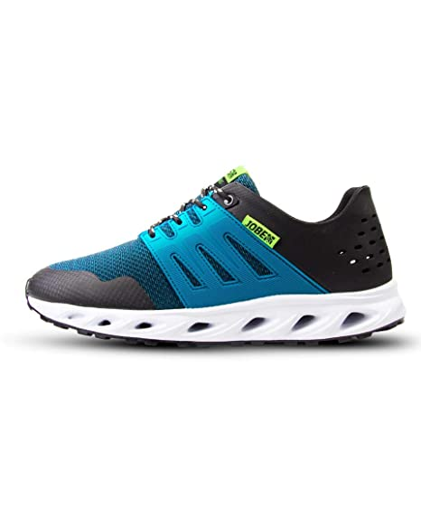 7069e7cfe2ec Image Unavailable. Image not available for. Color  Jobe Discover Water  Shoes Teal ...