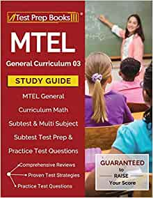 Free MTEL Practice Test Questions – Prep for the MTEL Test