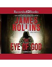 The Eye of God: Sigma Force, Book 9