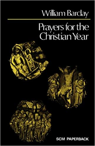 Book Prayers for the Christian Year