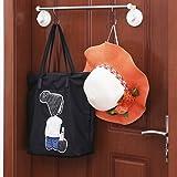 BEWISHOME 30 PCS S Hooks,Heavy Duty Kitchen Hooks,S Shaped Hooks Hangers Closet Hooks for Pants,S Hooks for Hanging Pots and Pans,Kitchenware Bags Towels Plants,Chrome FYC05S