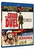 Grand Duel / Keoma (Spaghetti Western Double Feature) [Blu-ray] by Mill Creek Entertainment by Enzo G. Castellari Giancarlo Santi