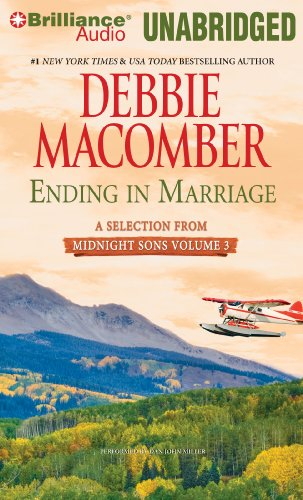 Ending in Marriage: A Selection from Midnight Sons Volume 3