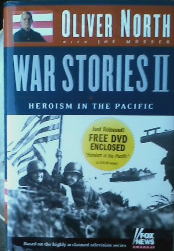 Read Online War Stories II Heroism in the South Pacific PDF