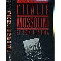 L'Italie de Mussolini et son cinéma