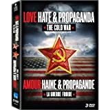 Love, Hate & Propaganda - The Cold War