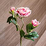 G-Home-Collection-Rustic-Silk-Gardenia-Stem-in-Pink-25-Tall-Set-of-2