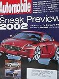 2000 2001 Mazda Tribute / Ford Escape / 2001 Audi Allroad Quattro / 1999 VW Volkswagen Beetle Road Test