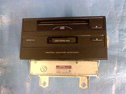 トヨタ 純正 クラウン S170系 《 JZS171W 》 CD P30600-18001180 B07B54188B