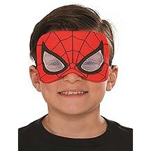 Rubie's Costume Co Spider-Man Child Costume Plush Eyemask