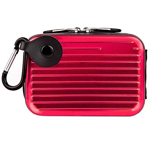 Waterproof Digital Camera Hard Case for Powershot D30 ELPH 160 180 190 360 SX610 SX730 G9 SX720 G7