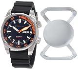 New St. Moritz Momentum Innerspace Men's Dive Watch &