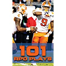 101 RPO Plays