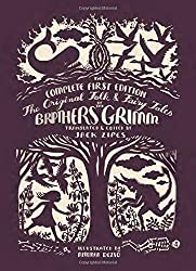 Amazon brothers grimm books biography blog audiobooks kindle the original folk and fairy tales of the brothers grimm the complete first edition fandeluxe Images