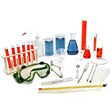 Eisco Labs Starter Lab Supply Pack - 32 Pieces