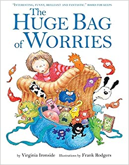 Image result for the huge bag of worries