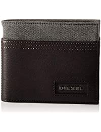 Mens D-Side Neela S-Wallet, grey denim/black One Size