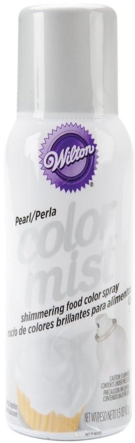 Wilton Pearl Color Mist