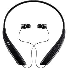 LG TONE ULTRA HBS-820 Bluetooth Wireless Stereo Headset - Black