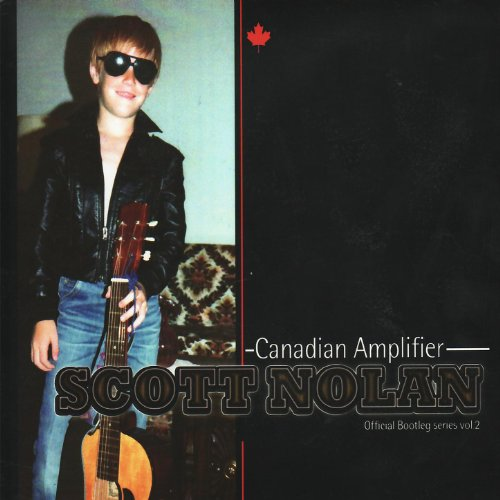 Canadian Amplifier - Official Bootleg Series Vol. 2 ()