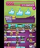 iCarly: Groovy Foodie! - Nintendo DS