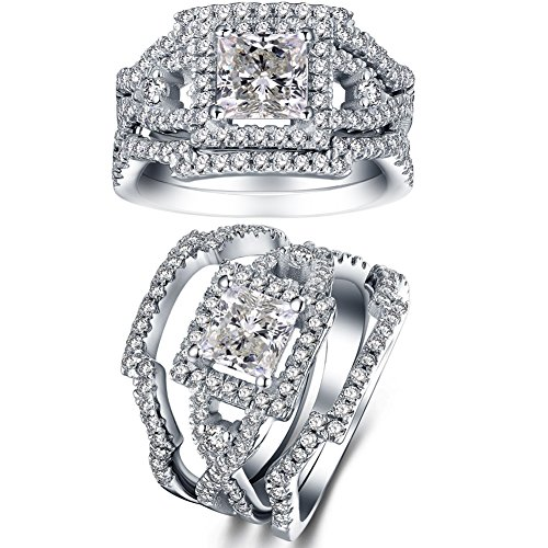 Weewoo Wedding Dazzling engagement Simulated product image