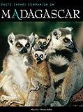 img - for Madagascar Safari Companion (Safari Companions) book / textbook / text book