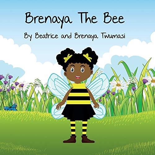 Brenaya the bee